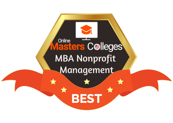MBA Nonprofit Management Online